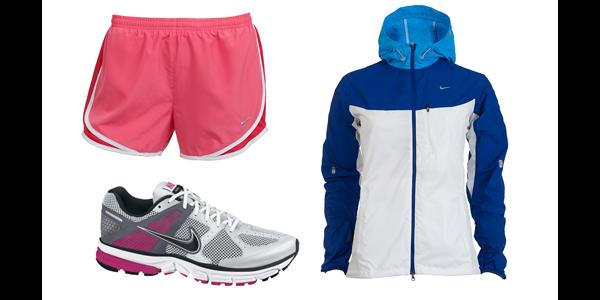 Nike Running Jesień 2011- Sportowa kolekcja na chłodniejsze dni