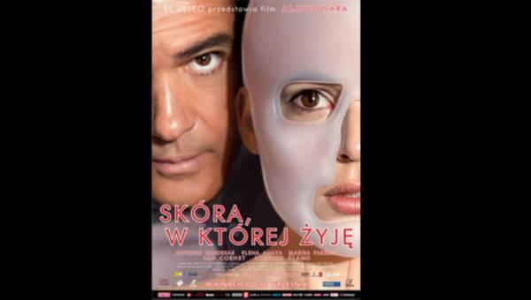 """Skóra w której żyję"" – nowy film Pedro Almodóvara niedługo w Polsce"