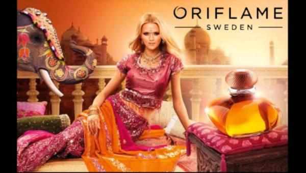 Oriflame Felicity