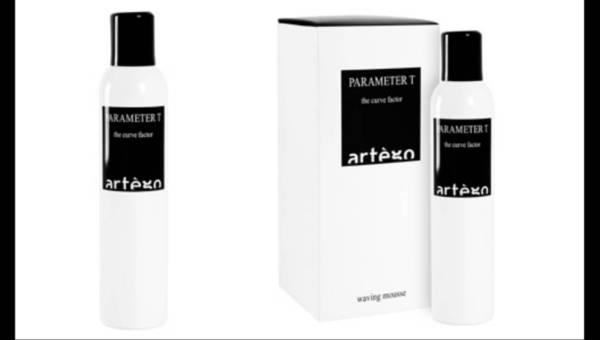 Altego – Parameter T – Nowość w stylizacji włosów