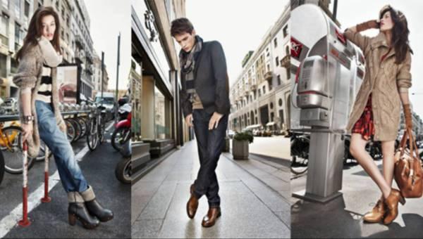 Prima Moda – Kolekcja obuwia jesień-zima 2011/2012