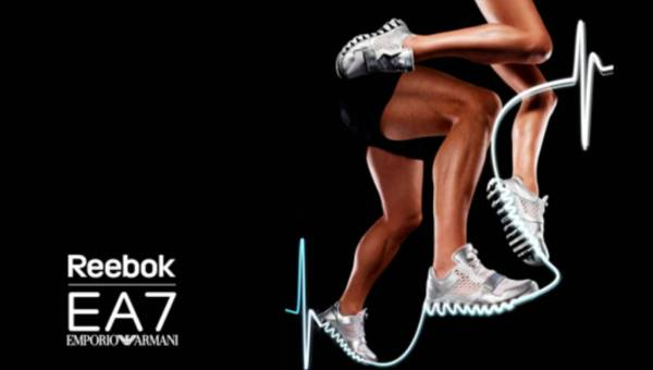 Emporio Armani | Reebok i EA7 | Reebok – Kolekcje Wiosna/Lato 2011