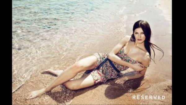 Reserved – Jeansowa kolekcja – lato 2011 Cz. 1 (22 zdjęcia)