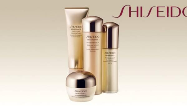 Shiseido – Nowe produkty linii Benefiance