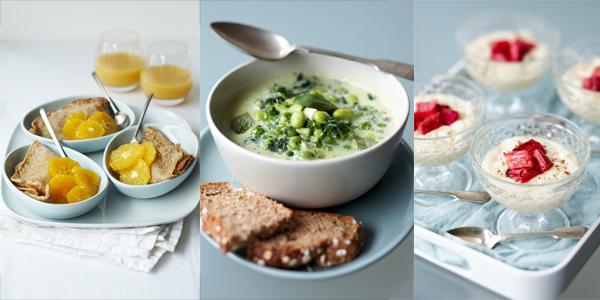 Soja - zdrowa dieta