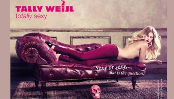 Tally Weijl – nowe oblicza kolekcji jesień zima 2011/2012