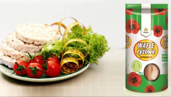 Wafle ryżowe – Smaczna alternatywa dla pieczywa