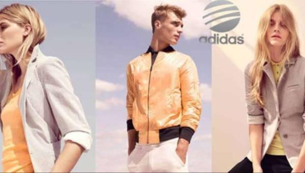 adidas SLVR  czyli modowa marka koncernu adidas już w Polsce (24 zdjęcia)