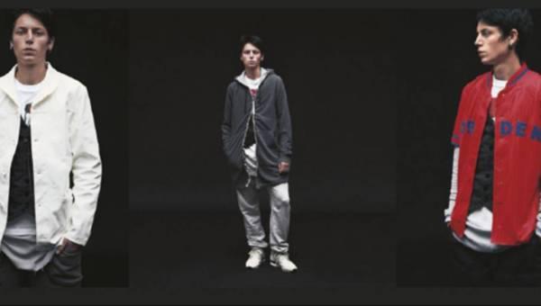 Kazuki dla adidas Originals by Originals czyli tokijski look dla naszych chłopaków, narzeczonych i mężów
