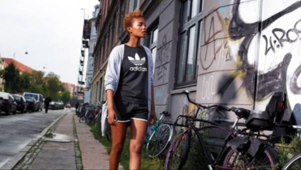 adidas Originals przedstawia kolekcję dla kobiet wiosna/lato 2011