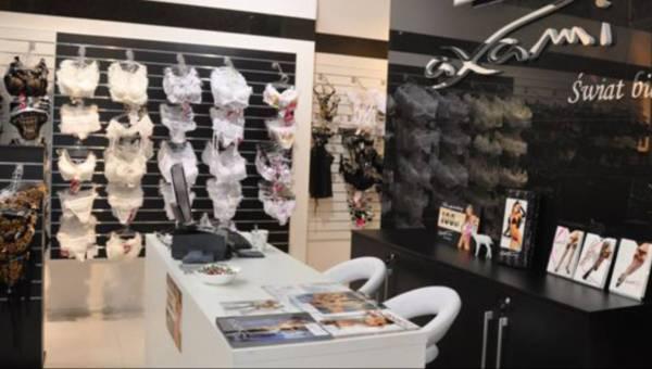Pierwszy salon AXAMI w Polsce otwarty w Szczecinie