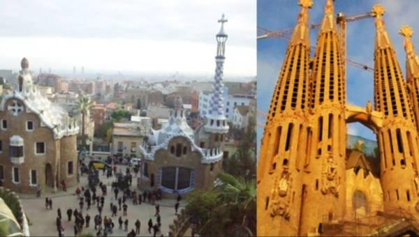 City break – urlop dla oszczędnych. Zobacz Barcelonę, Mediolan, Londyn za małe pieniądze