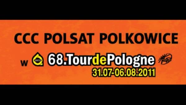 Konkurs CCC Tour De Pologne!