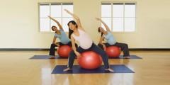 ćwiczenia-dla-kobiet-w-ciąży, ciąża