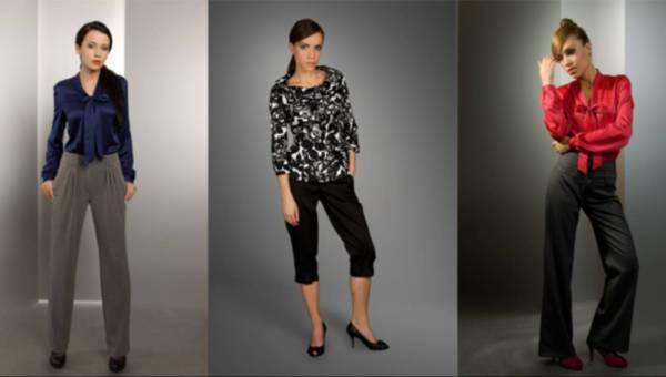 Every Nature – Modne spodnie na jesień-zimę 2011/2012