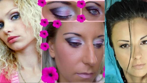 Konkurs: Wakacyjny makijaż z Golden Rose – Wasze propozycje konkursowe