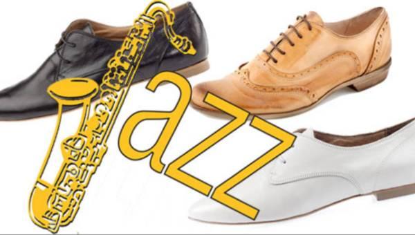 Pora na JAZZ z jazzówkami od Prima Moda