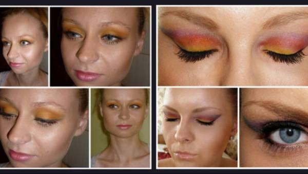 Konkurs: Wakacyjny makijaż z Golden Rose ? ostatnie prace