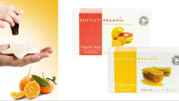 Kosmetyki organiczne – czyli jakie?