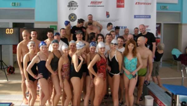 V Mistrzostwa Aktorów w Pływaniu