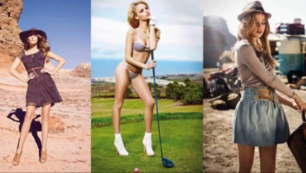 Kampania marki New Yorker na wiosna lato 2011 – zobacz stylizacje (40 zdjęć)