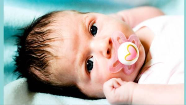Odwodnienie niemowlęcia – na co zwracać uwagę