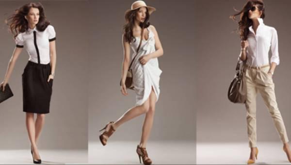 Nowa kolekcja marki NIFE na sezon wiosna/ lato 2011