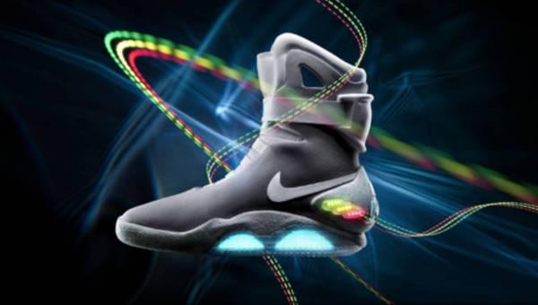 Nike – Wspomagaj walkę z Chorobą Parkinsona