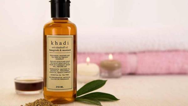 Produkty Khadi – naturalna pielęgnacja włosów