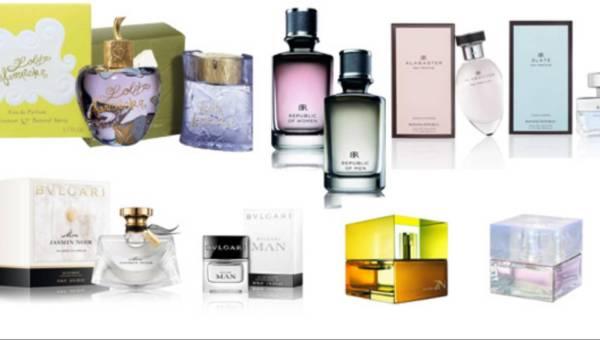 Duety perfumowe – dla niej i dla niego