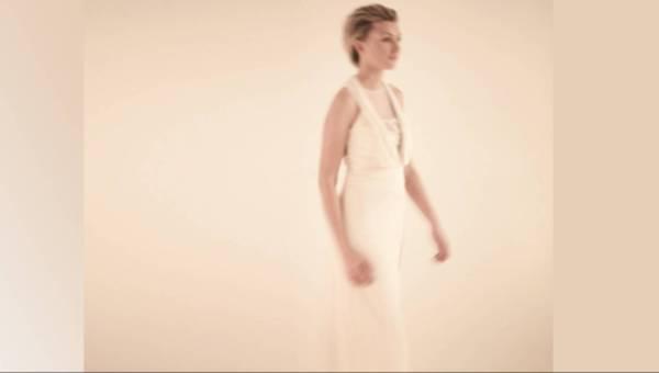 Projekty sukien ślubnych na prawdziwych Pannach Młodych