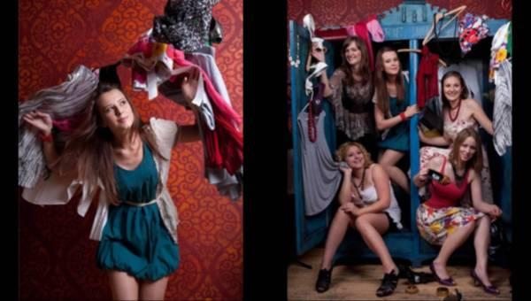 """Swap z """"Miastem Kobiet"""" – Impreza dla miłośniczek mody"""