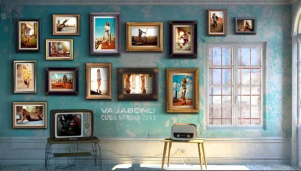 Najnowsza kolekcja Vagabond: kolor i kontrast w Hawanie