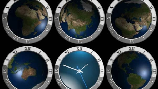 Temat na wakacje: Jak poradzić sobie ze zmianą strefy czasowej?