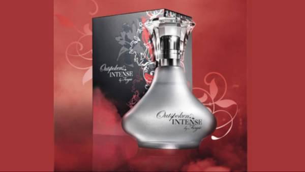 Nowy zapach Avon – woda perfumowana Outspoken Intense by Fergie