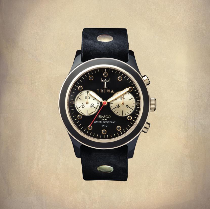 Brasco zegarek