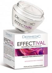 Dermedic, kremy Dermedic, pielęgnacja twarzy, 0,  Effectival, starzenie skóry