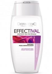 EFECTIVAL_żel pod prysznic, Dermedic, kremy Dermedic, pielęgnacja twarzy, 0,  Effectival, starzenie skóry