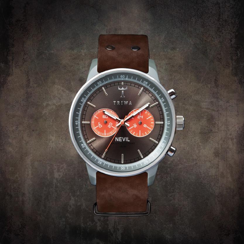 Nevil zegarek