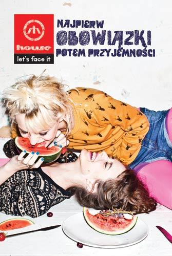 HOUSE - kampania jesień 2011
