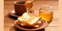 miód odporność zwiększenie, miód przeziębienia, rodzaje miodu