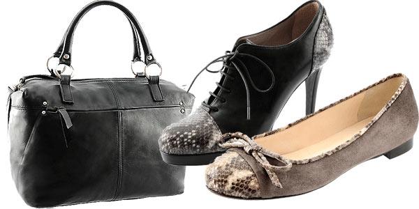 buty Prima moda jesień zima 2011/2012, wężowe wzorki buty