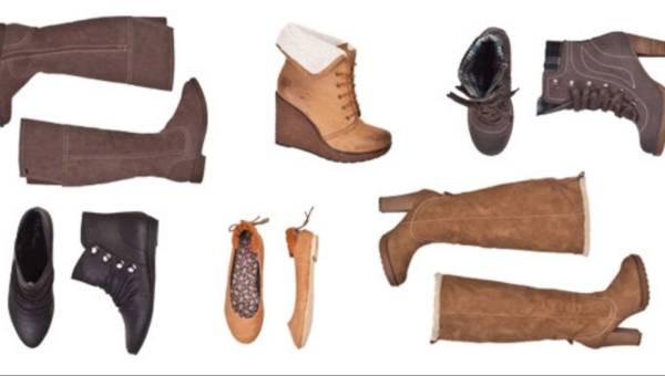 CROPP prezentuje najnowszą jesienną kolekcję obuwia – IT'S SHOE TIME