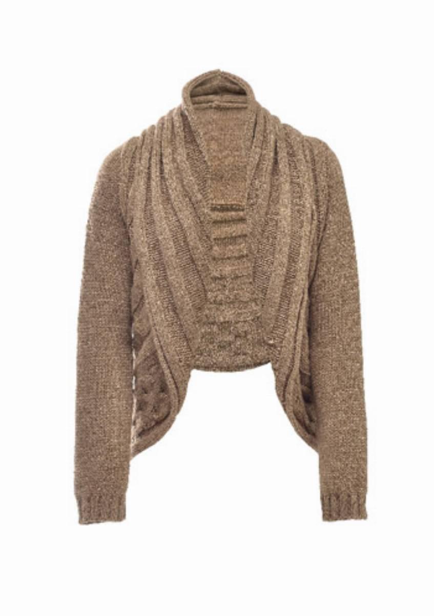 Cieple-swetry Gatta, Gatta jesień zima 2011 2012