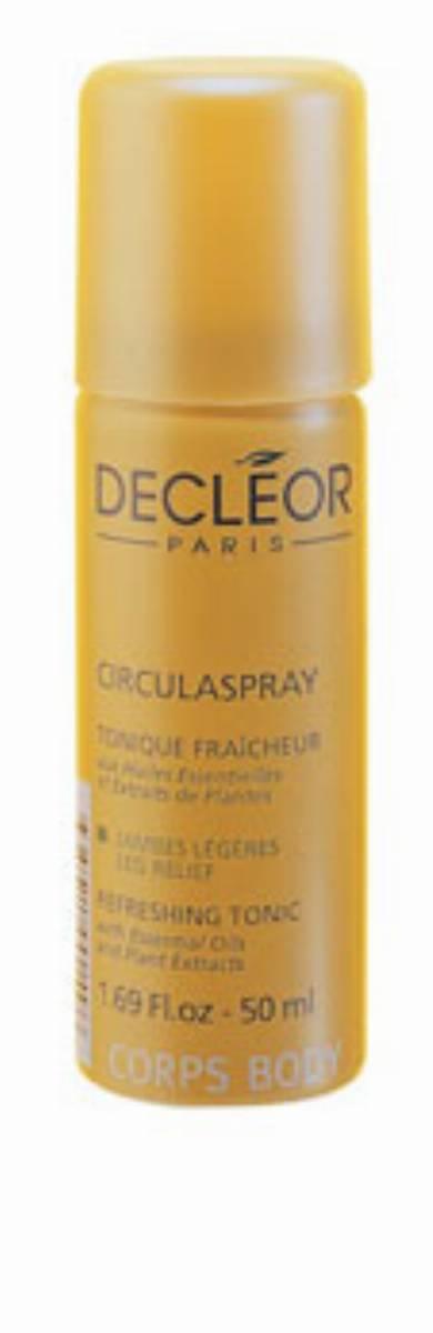 Decleor spray do nog