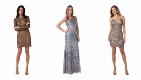 Shine! – karnawałowe sukienki od Monaco Fashion Store