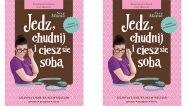 """Katarzyna Cichopek: """"Sposoby na domowe podjadanie"""" – przeczytaj rozdział książki"""