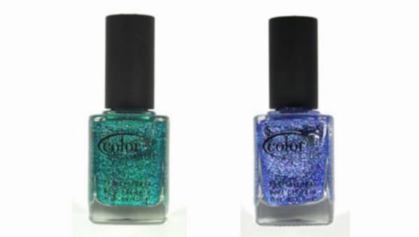 Lakiery do paznokci Color Cluc Beyond The Mistletoe – Wyjdź z cienia… rozbłyśnij!