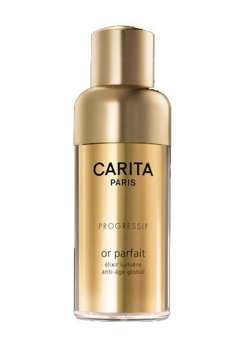 Rozswietlajace serum CARITA