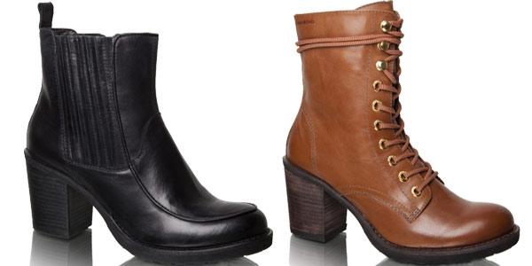 Vagabond buty zimowe jesień zima 2011 2012